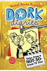Dork Diaries 7: Tales from a Not-So-Glam TV Star Kindle Edition