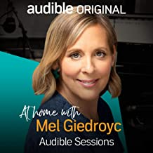 Mel Giedroyc: Audible Sessions: FREE Exclusive Interview