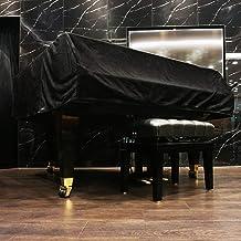 Grand Piano Dust Cover