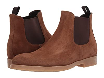 To Boot New York Oakley (Brown Suede) Men