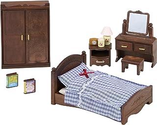 Sylvanian Families Master Bedroom Set -sf5039