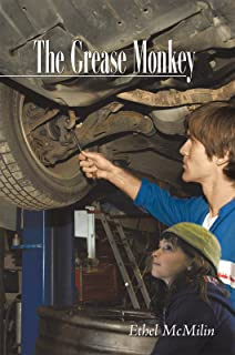 The Grease Monkey (English Edition)