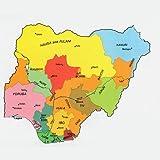 Communes du Niger