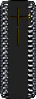Ultimate Ears Megaboom Altoparlante Wireless Bluetooth, Limited Edition, Impermeabile e Antiurto, Nero (Panther Lite)