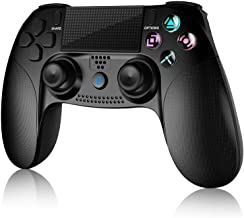Sponsored Ad - DoinMaster Wireless Controller for Playstation 4/PS4 Pro/Slim/Playstation 3/PC, with Dual Vibration, Speake...