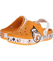 Crocs Kids - CB Star Wars Hero Clog (Toddler/Little Kid)