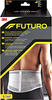 Futuro Lumbar Support Belt S-M