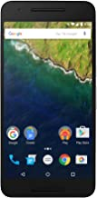 Huawei Nexus 6P Unlocked Smartphone, 64GB, US Warranty (Silver)