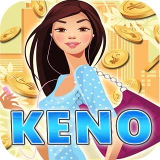 keno games offline free - vegas casino