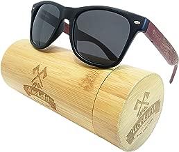 Best groomsmen wooden sunglasses Reviews