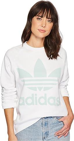 adidas Originals - Oversized Sweater