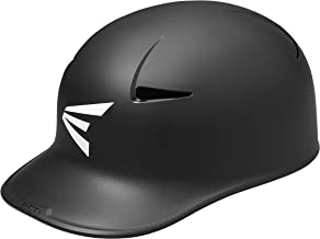 Easton PRO X Skull Catchers & Coaches Protective Helmet Cap | 2020 | Matte Finish | ABS Thermoplastic Shell | Soft Dual Density Foam | BioDri Moisture Wicking Liner | Removable Logo