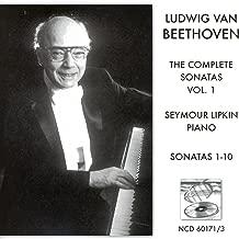 Sonata no. 9 in E major, op. 14, no. 1: II. Allegretto (Beethoven)
