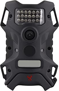 Wildgame Innovations Terra IR Infrared Hunting Trail Camera, Takes Video and Still Images