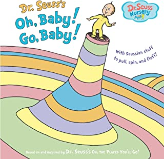 Best oh baby go baby dr seuss nursery collection Reviews
