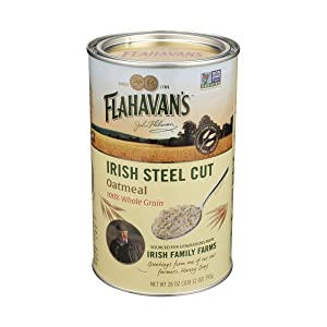 Flahavan's Oatmeal Irish, 28 Ounce