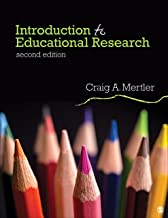 Introduction to Educational Research