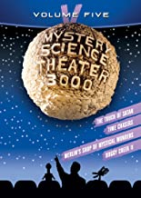 Mystery Science Theater 3000: Volume V