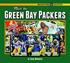 Meet the Green Bay Packers (Big Picture Sports)