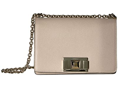 Furla Mimi Mini Crossbody (Dalia) Handbags