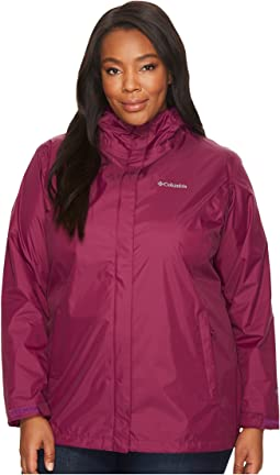 Plus Size Arcadia II™ Jacket