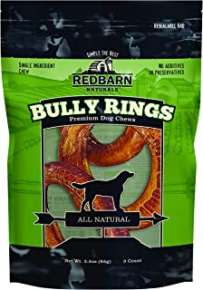 Redbarn Bully Rings for Dogs