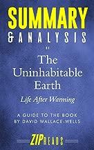 Best the uninhabitable earth audiobook Reviews