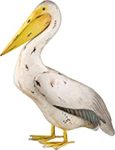 Regal Art &Gift Head Down Pelican Decor, 20-Inch