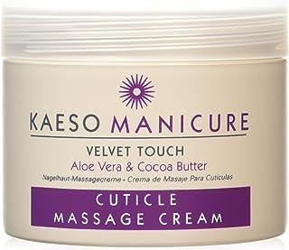 Kaeso Velvet Touch cuticola Massage Cream 450 ml