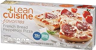 Lean Cuisine Favorites French Bread Pepperoni Pizza, 5.25oz (Frozen)