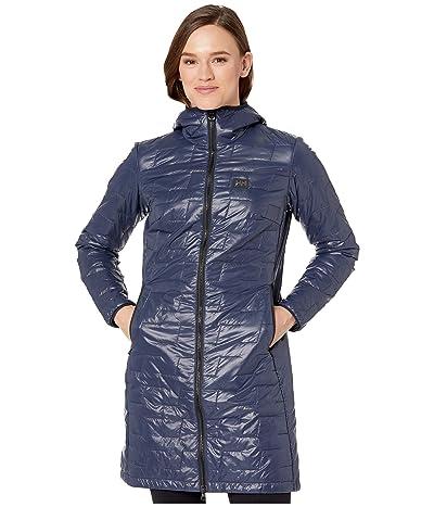 Helly Hansen Lifaloft Insulator Coat (Navy) Women