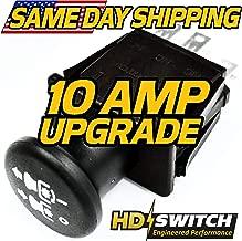 Sears Craftsman Z6000 Z6100 Z6200 Z6300 Z6700 Z6800 Z6900 Z7000 Clutch PTO Switch- HD Switch