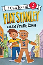 Flat Stanley and the Very Big Cookie (I Can Read Level 2)