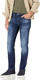 Buffalo David Bitton Men's Ash Slim Denim Jeans