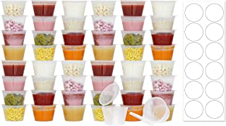 Best 3 oz food containers Reviews