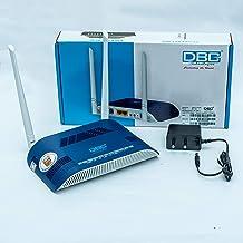 Syrotech DBC Technologies FTTH GPON EPON ONU 1GE 1FE 1POTS WiFi Fiber ONT Modem Router