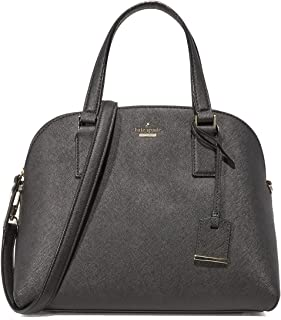 Kate Spade Cameron Street Lottie Ladies Medium Leather Satchel Bag PXRU8262001
