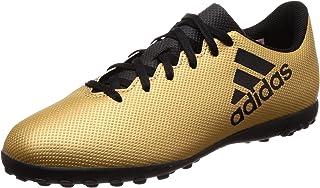adidas X Tango 17.4 TF J, Botas de fútbol Unisex Niños