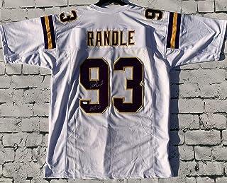 save off 75e9d b3a9f Amazon.com: John Randle - Clothing & Uniforms / Sports ...