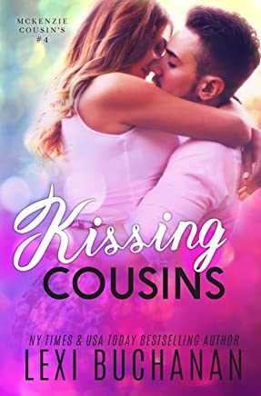 Kissing Cousins (McKenzie Cousins Book 4) (English Edition)