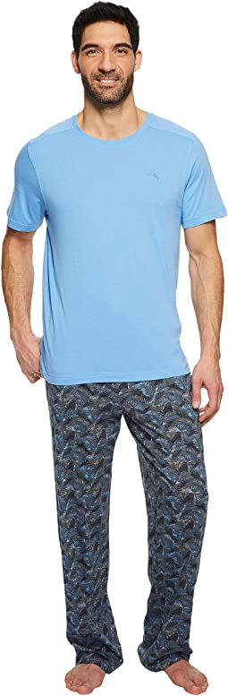 Tommy Bahama - Holiday 2-Pack Short Sleeve Set
