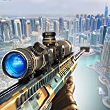 Rules of Survival in Hoverboard Sniper Shooter 3D Action Game: Shot & Kill Terrorist Attack In Battle Simulator Thrilling Adventure Game