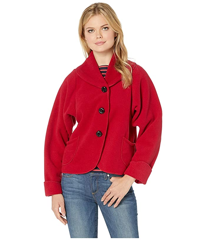 1950s Clothing Janska Claire Jacket Red Womens Clothing $70.99 AT vintagedancer.com