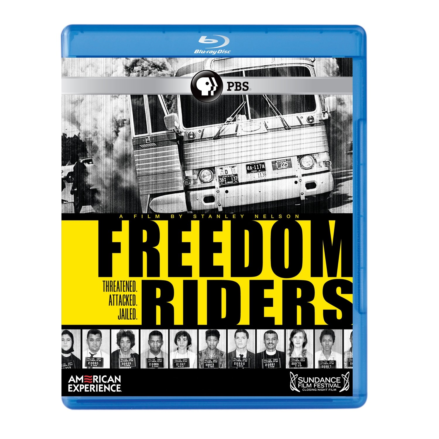 Attention brand American Experience: Riders cheap Freedom