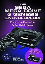 SEGA MEGA DRIVE & GENESIS ENCYCLOPEDIA HC: Every Game Released for Sega's 16-Bit Console