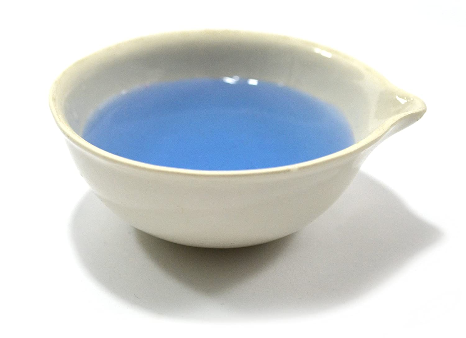 Eisco Labs Evaporating Dish 70 ml R Dia Porcelain Outer Max 65% Our shop most popular OFF 75mm