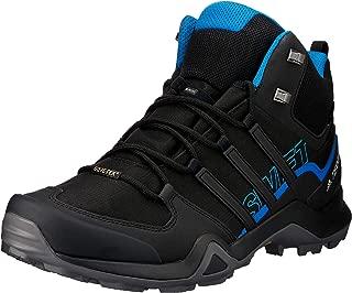 adidas Australia Men's Terrex Swift R2 Mid GTX Hikings Boots, Core Black/Core