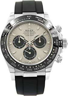 Rolex Daytona Automatic-self-Wind Male Watch 116519 (Certified Pre-Owned)