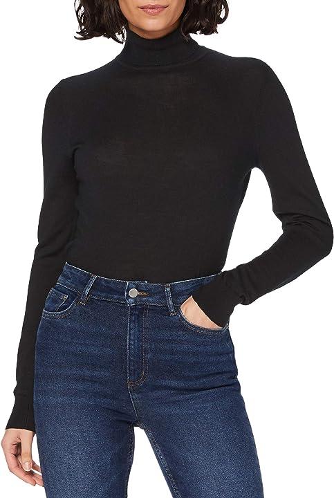 Pullover donna meraki AMZL020-M