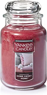 Yankee Candle Large Jar Candle Home Sweet Home